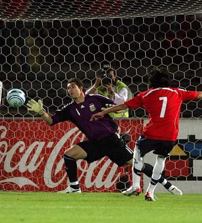 fabian orellana contra argentina