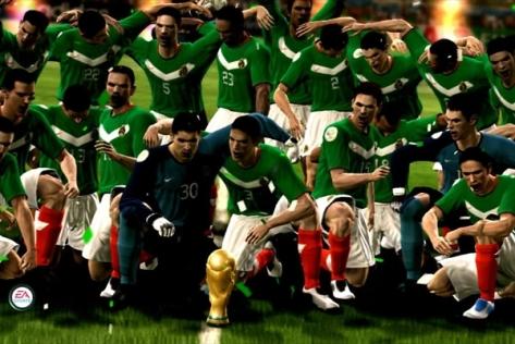 mexico campeon del mundo