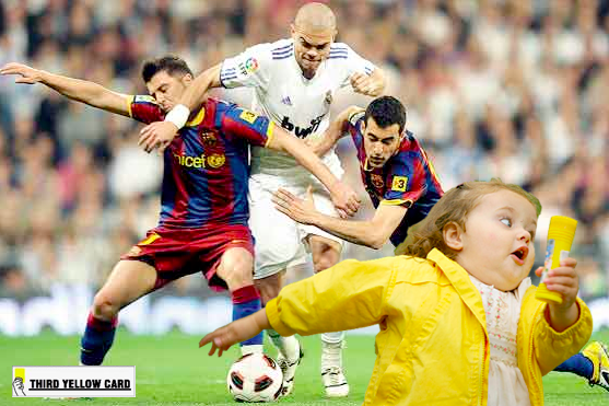 Chubby Bubbles Girl Pepe Real Madrid
